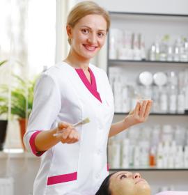 Cosmetología y Estética Integral