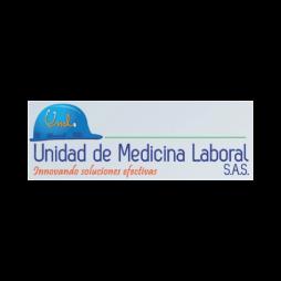 UNIDAD DE MEDICINA LABORAL